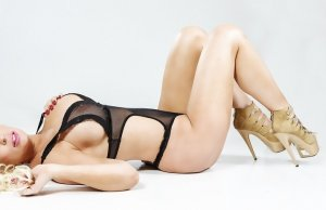 Tova escort girl & sex parties