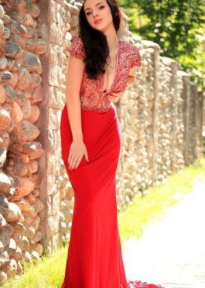 Anne-céline speed dating, escorts