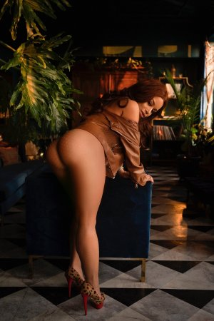 Lahouaria outcall escort in Ladson