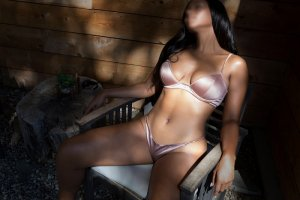 Meghann incall escorts