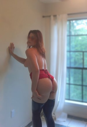 Holly outcall escort